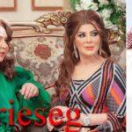 قصة مسلسل أمينة حاف ومعلومات عن الممثلين واحداث الحلقات