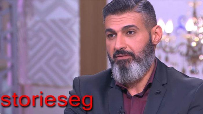 ياسر جلال و مسلسل ظل راجل