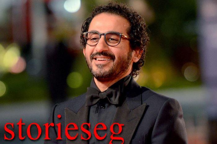 احمد حلمي بطل مسلسل القلم رمضان 2021