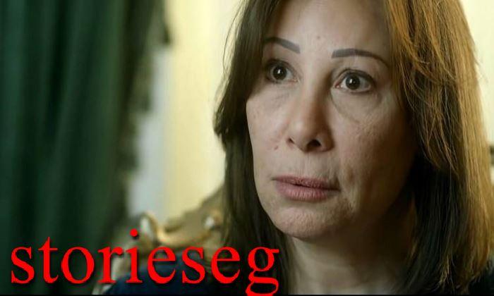 الممثلة صفاء الطوخي