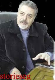 النجم الاردني محمد العبادي