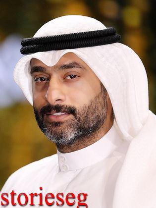 النجم حسين المهدي بطل مسلسل الناموس