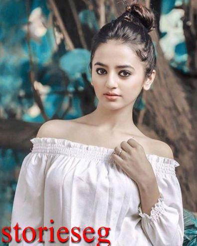 الممثلة الشابة المتالقة هيلي شاه