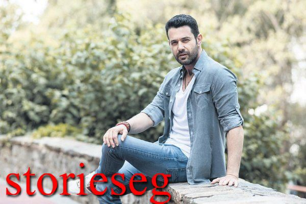 الممثل التركي كريم جيم