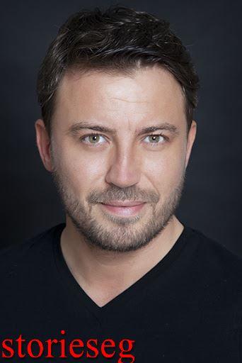 الممثل المتالق تولغا غوليش