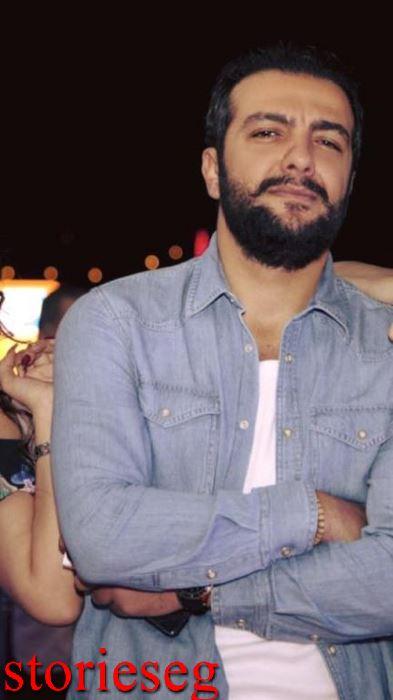طلال مارديني الممثل السوري