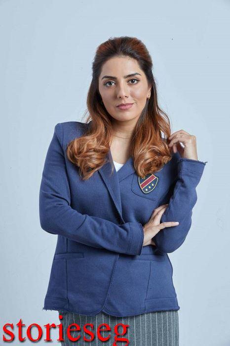 هيا عبد السلام الممثلة المتالقة