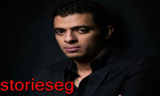 الممثل الموهوب محمد يسرى