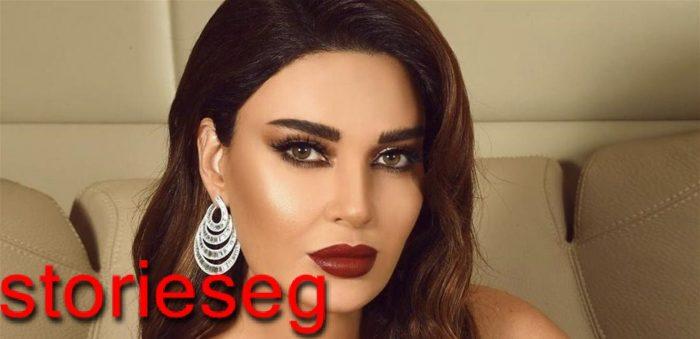 الجميلة سيرين عبد النور