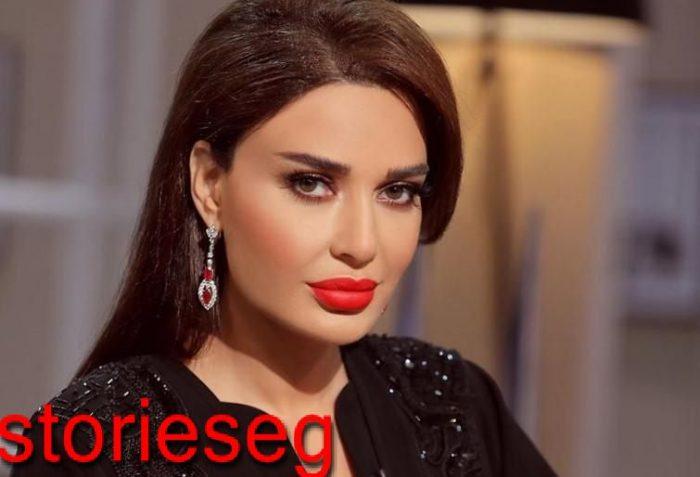 المطربة و الممثلة اللبنانية سيرين عبد النور