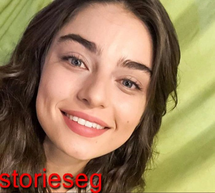 النجمة التركية آيتشا آيشين توران