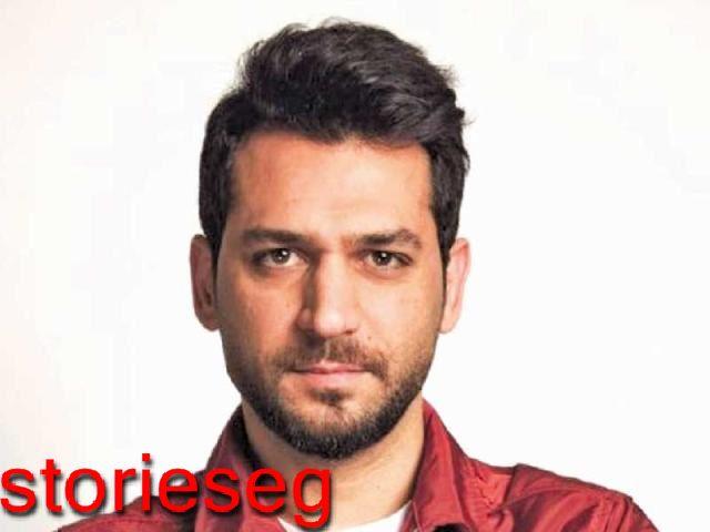 الفنان التركى الوسيم مراد يلدريم